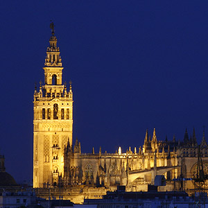 Littéraires Sevilla
